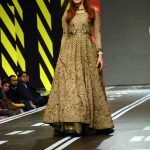2016 Fahad Hussayn Dresses Collection Images