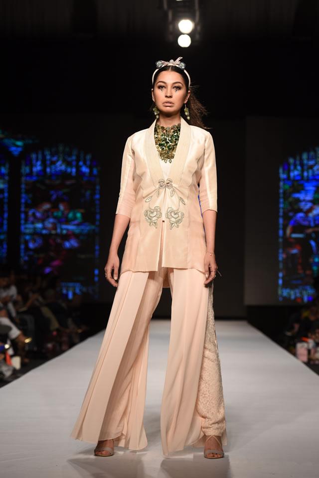 FAHAD HUSSAYN 2015 Collection