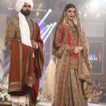 2015 TBCW Fahad Hussayn Dresses Gallery