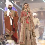 2015 TBCW Fahad Hussayn Latest Dresses Picture Gallery
