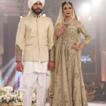 Designer Fahad Hussayn Dresses Collection
