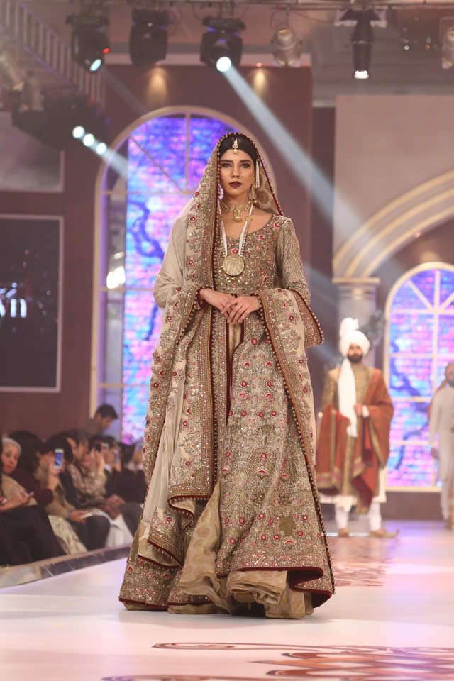 Fahad Hussayn Dresses Collection 2015 Photo Gallery