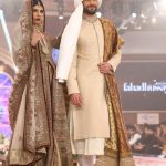 2015 Fahad Hussayn Dresses Pics