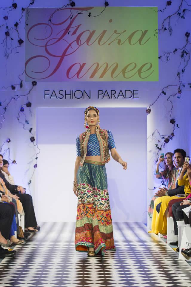 Faiza Samee Dresses Collection 2016