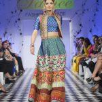 Faiza Samee Dresses Fashion Parade London 2016