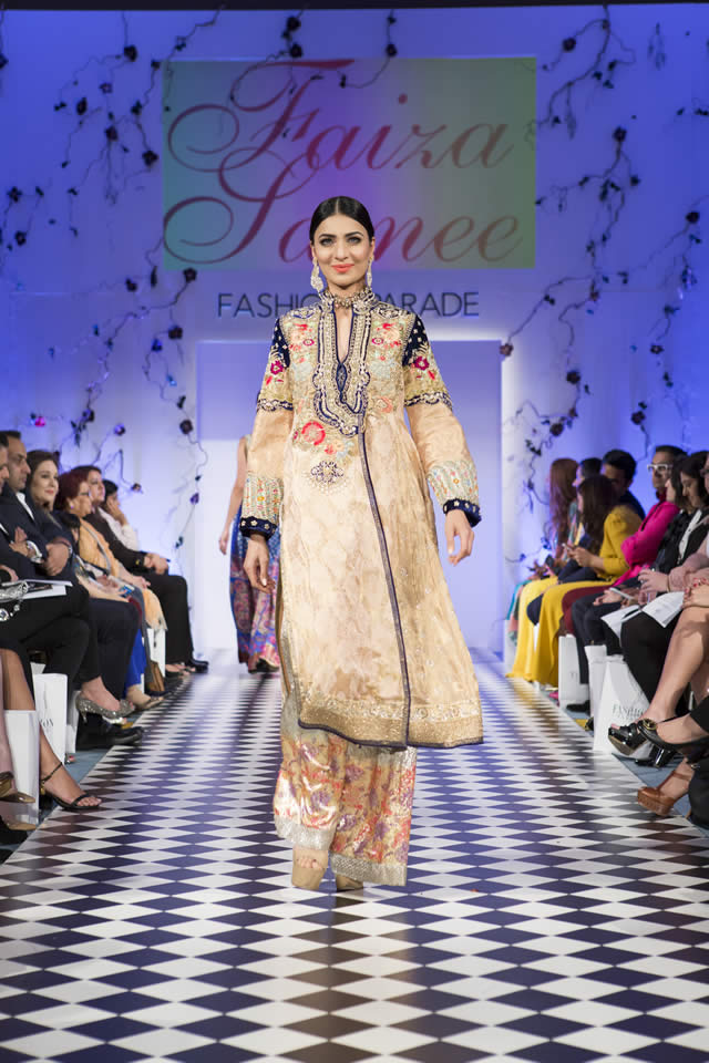 Faiza Samee Dresses Collection 2016 Photo Gallery