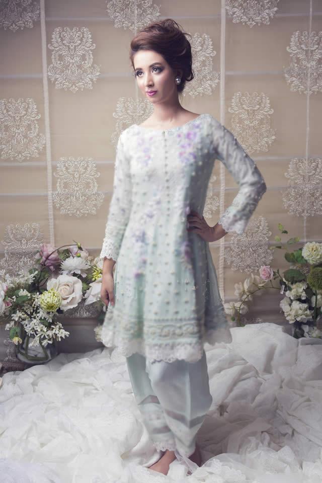 Farah Talib Aziz Eid collection 2016 Pics