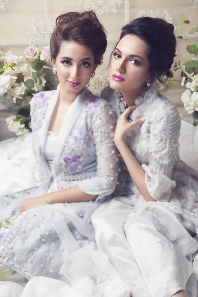 Farah Talib Aziz Eid collection 2016 Pictures