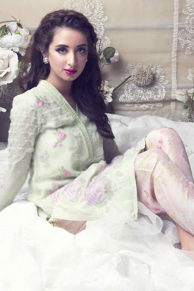 Farah Talib Aziz Eid collection 2016 Photos