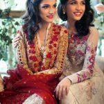 Farah Talib Aziz Spring Summer 2015 Bridal Collection