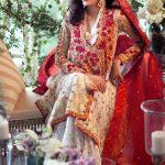 Bridal Farah Talib Aziz Spring Summer 2015 Collection