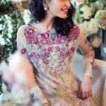 Farah Talib Aziz Bridal Spring Summer Collection
