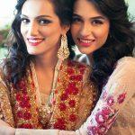Bridal Farah Talib Aziz 2015 Spring Summer Collection