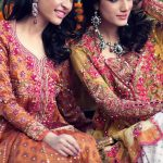 Bridal Spring Summer Farah Talib Aziz Collection