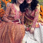 Farah Talib Aziz Bridal 2015 Spring Summer Collection