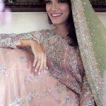 Spring Summer Bridal Farah Talib Aziz 2015 Collection