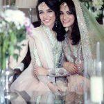 Farah Talib Aziz 2015 Bridal Spring Summer Collection