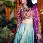 Farah Talib Aziz 2015 Spring Summer Bridal Collection