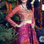 2015 Spring Summer Farah Talib Aziz Bridal Collection