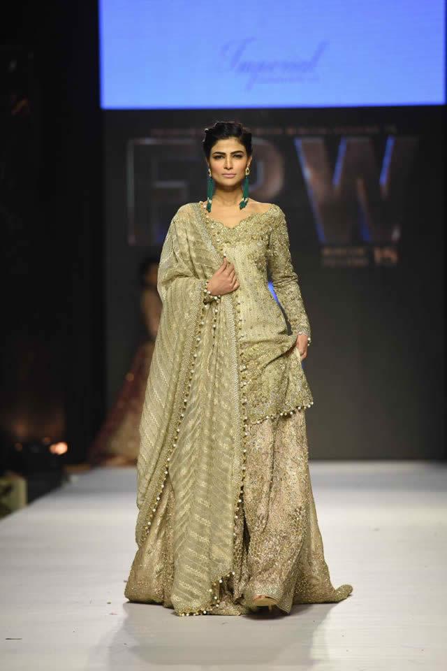947f4a7300 Faraz Manan Collection at Fashion Pakistan Week W/F 2015