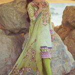 Faraz Manan Lawn Dresses collection 2016 Photos