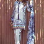 2016 Faraz Manan Lawn collection