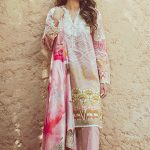 2016 Faraz Manan Lawn collection Pictures