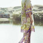 Faraz Manan Lawn Dresses collection 2016 Pics
