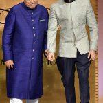 Farhan Akhtar 2015 Mijwan collection