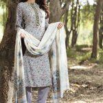 Firdous Winter Dresses collection 2015 Images