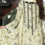 Firdous Winter collection 2015 Pictures