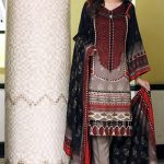 Firdous Winter collection 2015 Images