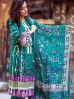 Firdous Winter Dresses collection 2017