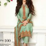 Gul Ahmed Collection Summer Eid Lawn 2015 Pics
