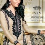 2015 Summer Eid Lawn Gul Ahmed Collection Photo Gallery