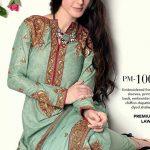 Summer Eid Lawn 2015 Gul Ahmed Dresses Gallery