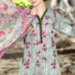 Gul Ahmed Winter collection 2016 Pics