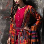 Gul Ahmed Winter collection 2015 Pics