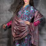 Gul Ahmed Winter collection 2015 Pictures
