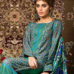 Gul Ahmed Winter collection 2015 Images