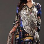 Gul Ahmed Winter collection 2016 Pictures