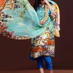 Gul Ahmed Winter collection 2016 Gallery