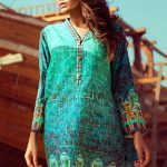 Gul Ahmed spring collection 2016 Pics