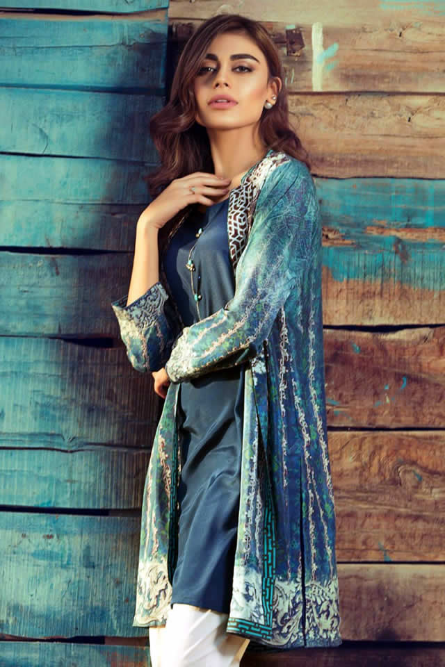 Gul Ahmed spring collection 2016 Gallery