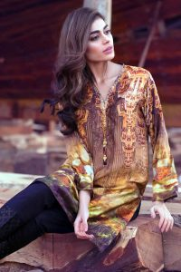 Ideas by Gul Ahmed Spring Collection 2016
