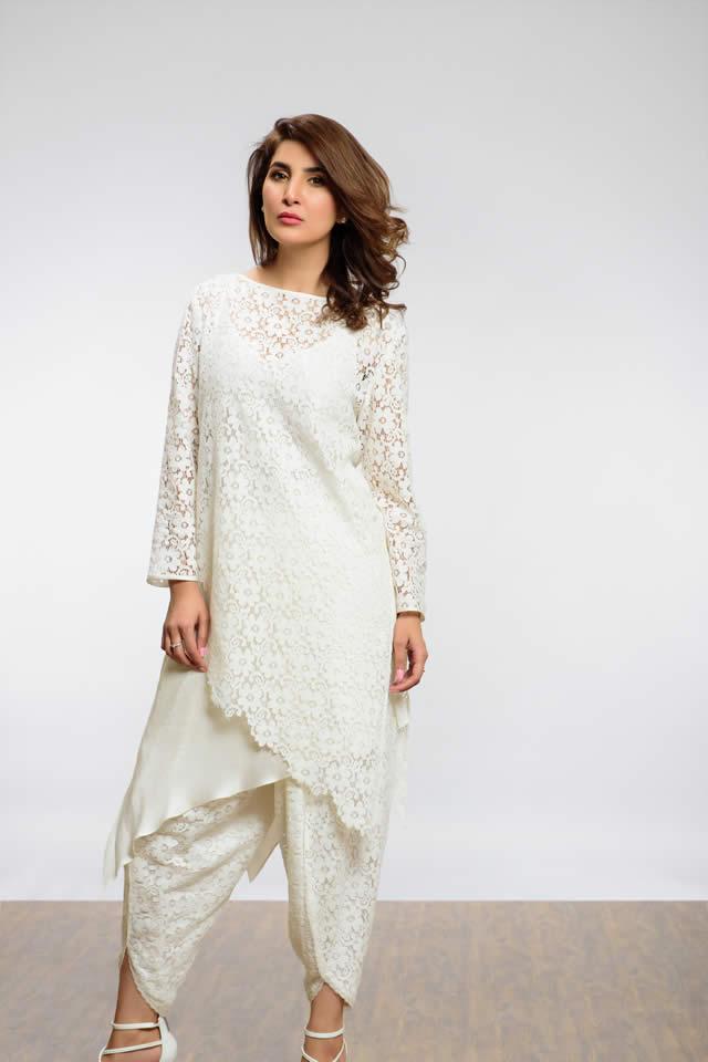 Maheen Khan for Gulabo Eid Dresses 2016