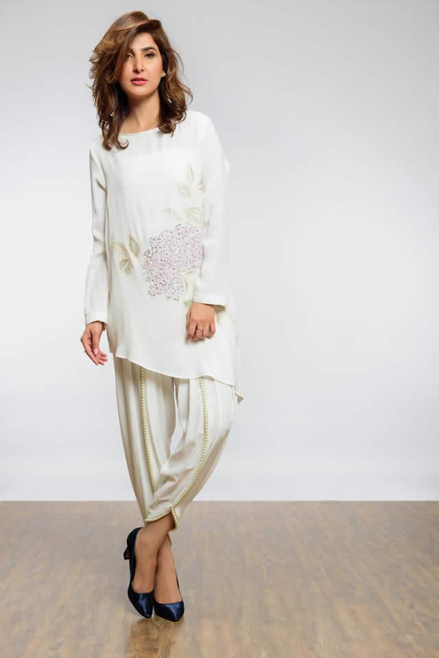 Gulabo Eid Dresses collection 2016