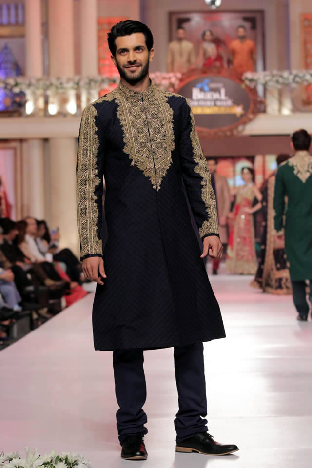 2015 Telenor Bridal Couture Week HSY Dresses Gallery