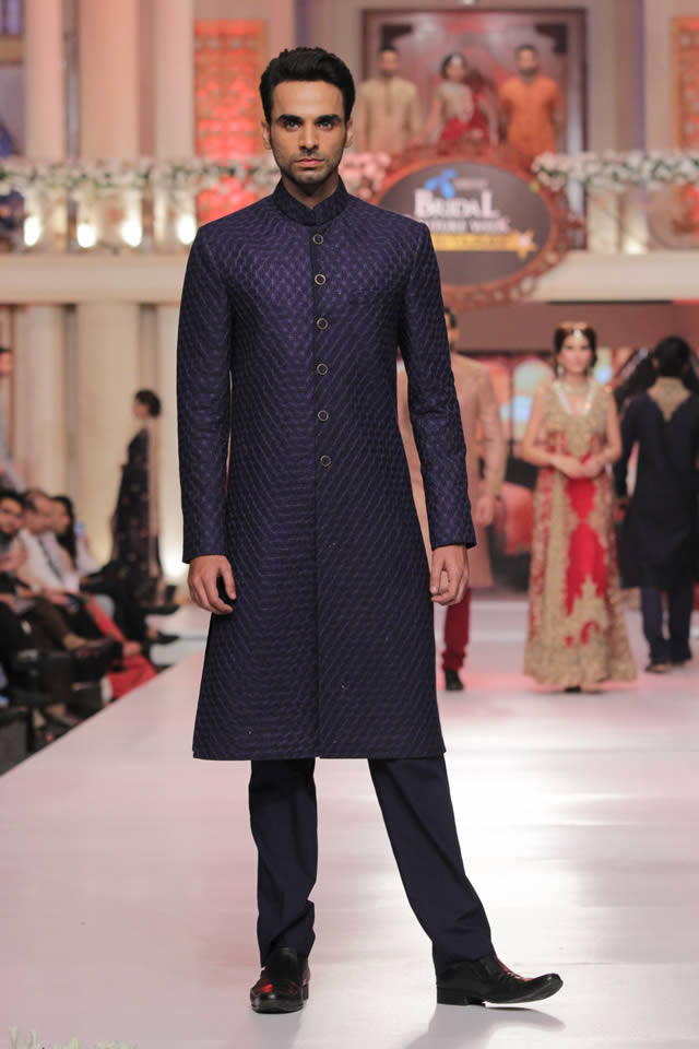 2015 Telenor Bridal Couture Week HSY Dresses Collection Photos