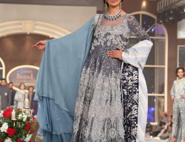 HSY Collection at TBCW 2015